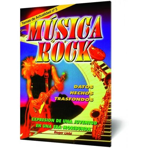 Música Rock