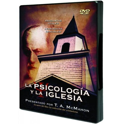 La Psicología y la Iglesia