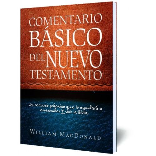 Comentario Básico del Nuevo Testamento