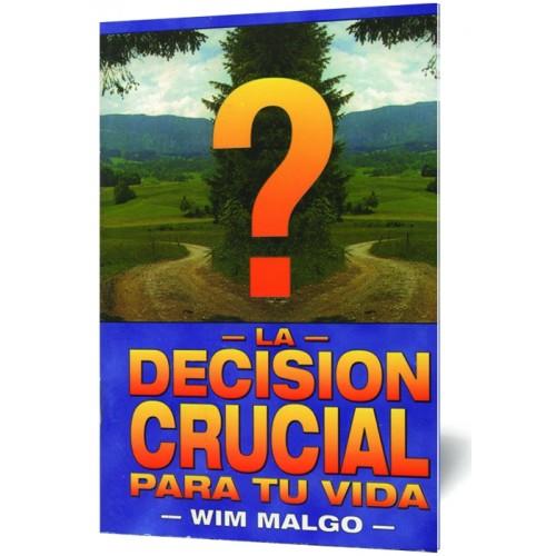 Decisión Crucial