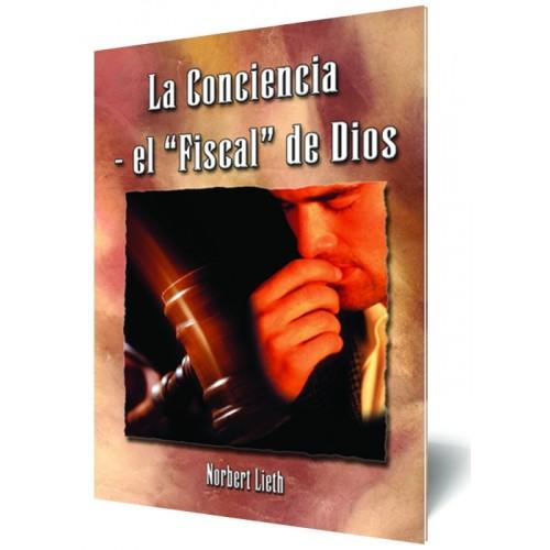 La Conciencia - el Fiscal de Dios