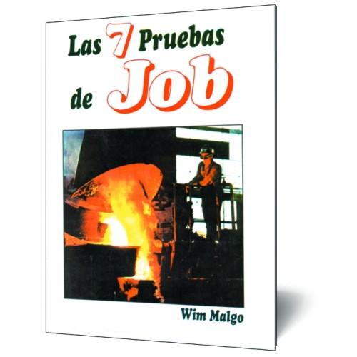 Las 7 Pruebas de Job