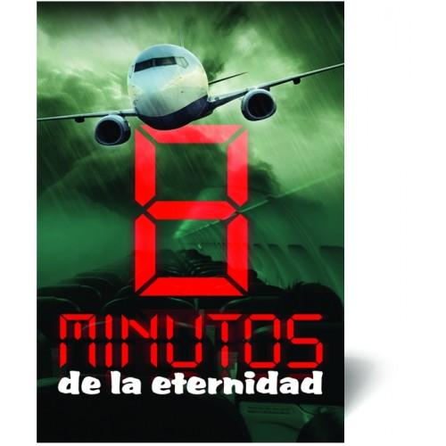 8 Minutos de la Eternidad