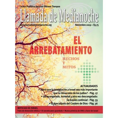 Llamada de Medianoche - NOVIEMBRE 2019