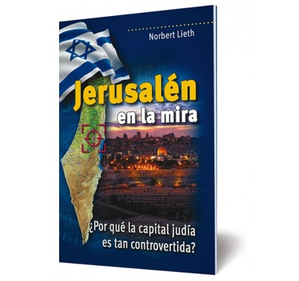 Jerusalén en la mira