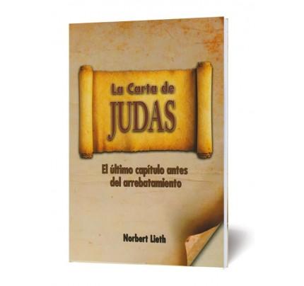 La Carta de Judas