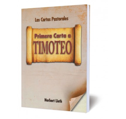 Primera Carta a Timoteo