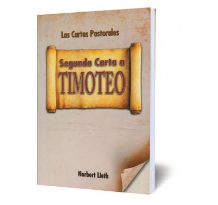 Segunda Carta a Timoteo